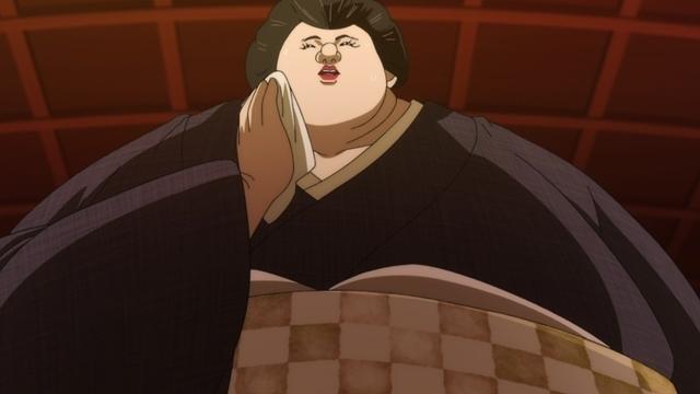 『ゲゲゲの鬼太郎』第94話「ぶらり不死見温泉バスの旅」の先行カット到着! まなは、鬼太郎たちと慰安旅行に行くことに……-8