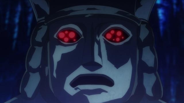 『ゲゲゲの鬼太郎』第94話「ぶらり不死見温泉バスの旅」の先行カット到着! まなは、鬼太郎たちと慰安旅行に行くことに……-9