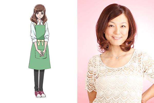 『ヒーリングっど♥プリキュア』追加声優に逢坂良太さん・かかずゆみさん決定! 平光ひなたの兄・姉役を担当、意気込みコメントも到着-3