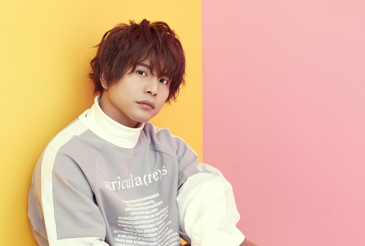 仲村宗悟2ndシングルが「スッキリ」3月テーマソングに決定