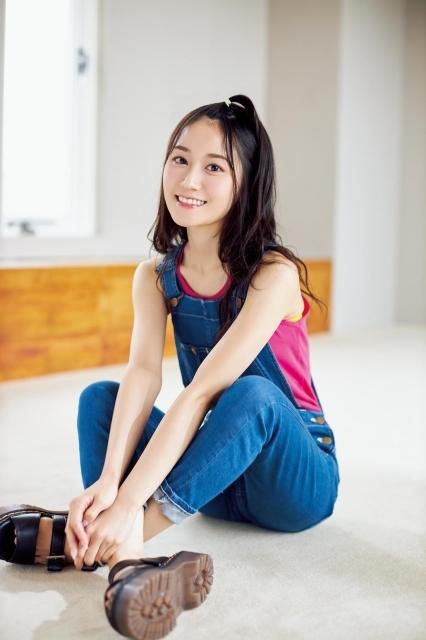声優・小倉唯さんの現在地を捉えた特集が「My Girl vol.29」に掲載! 今年の目標は「自分を知ること」
