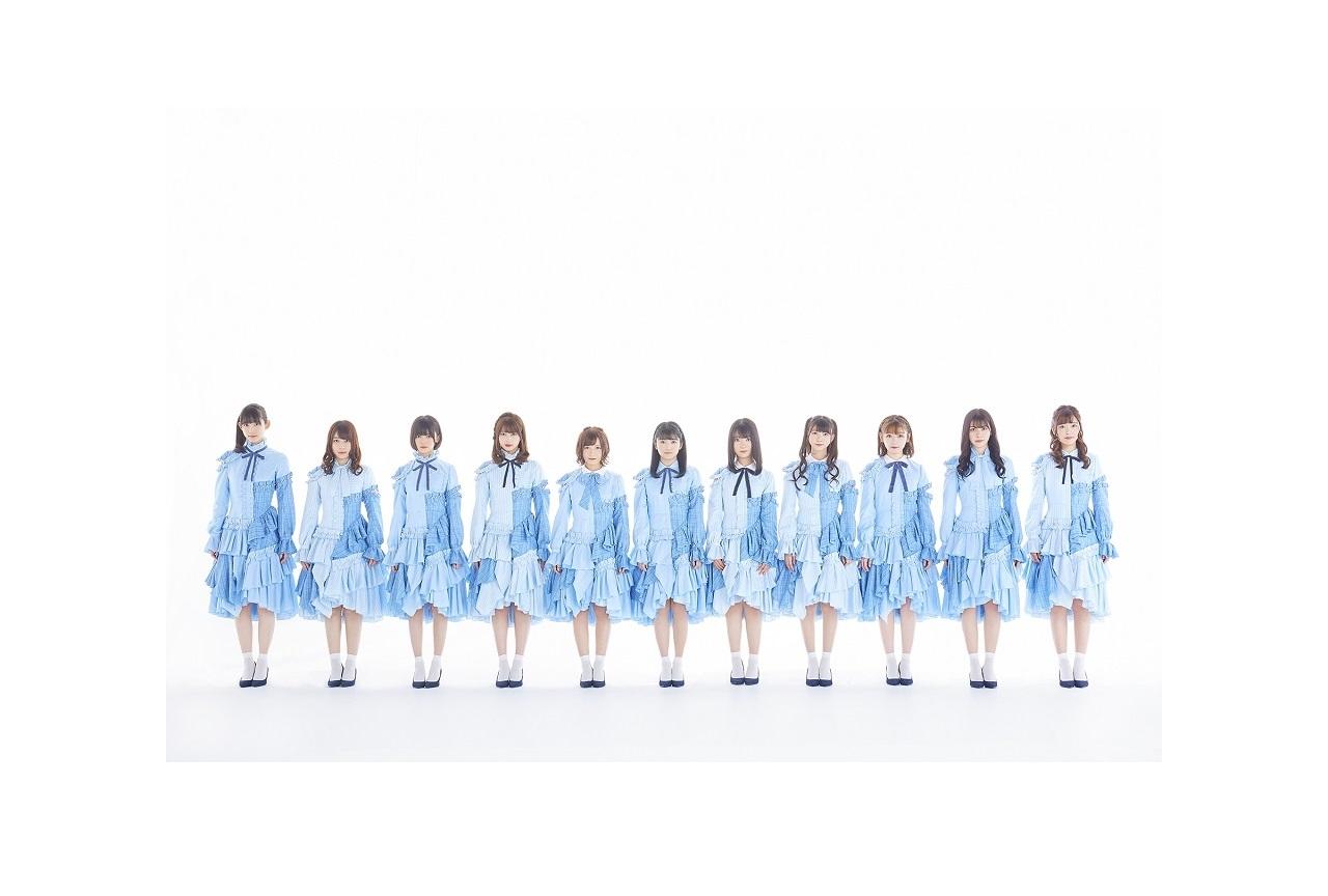 22/7 公演中止の1stツアー東京会場より無観客ライブ番組配信