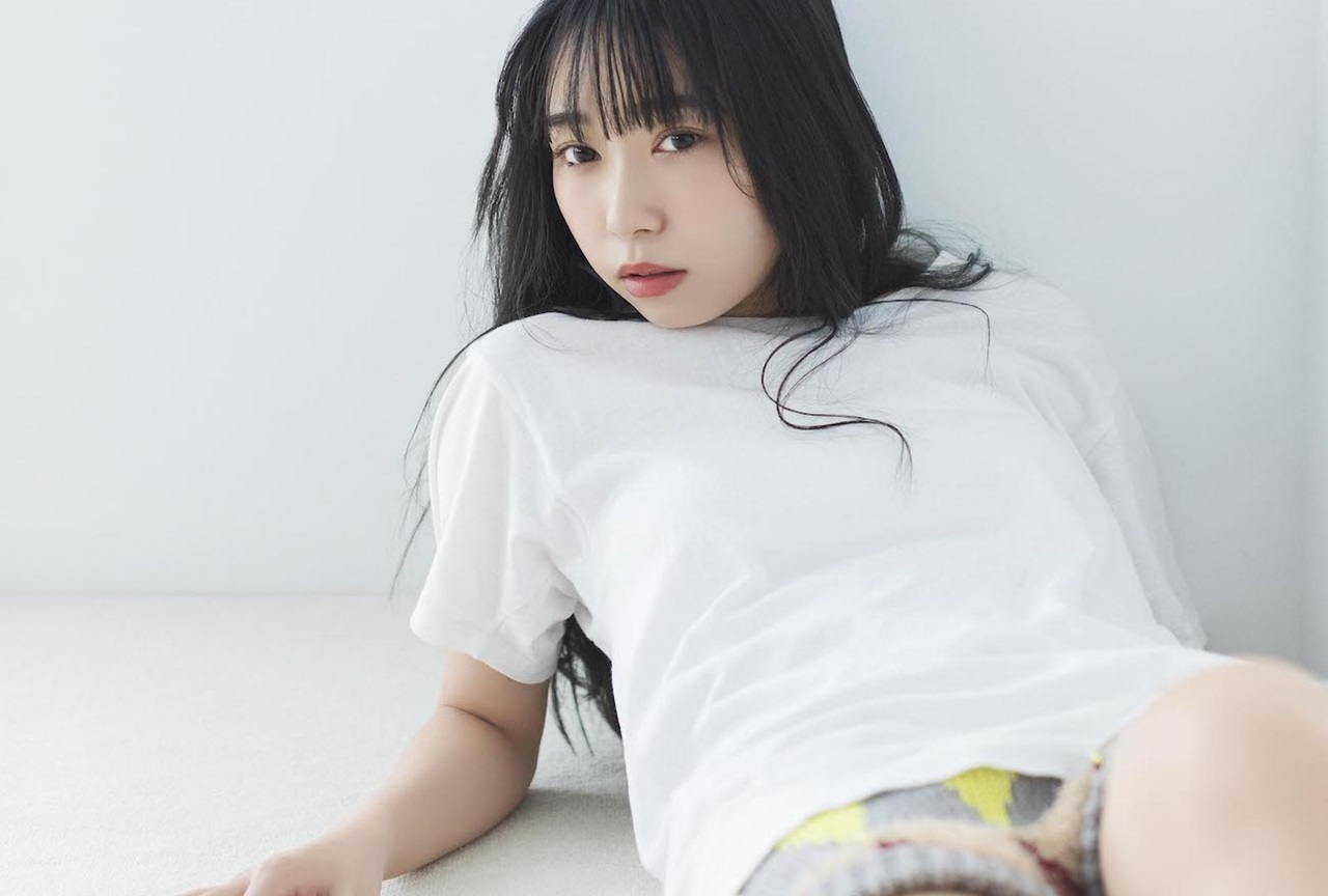 声優・小林愛香の「My Girl」特集掲載写真が公開