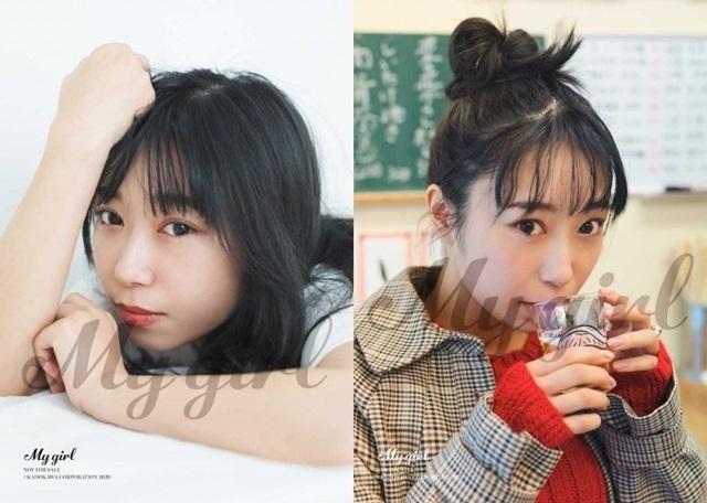 声優・小林愛香さんの「My Girl vol.29」表紙&巻頭特集掲載写真が公開!本誌未掲載カットも多数展示されている写真展が開催中-6