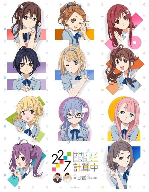『22/7』の感想&見どころ、レビュー募集(ネタバレあり)-1