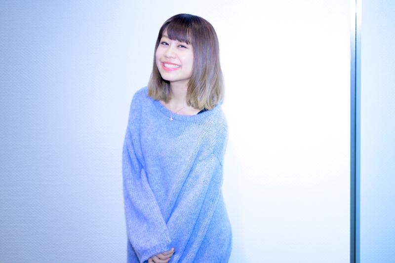 『バンドリ!』花園たえ役でお馴染み、大塚紗英ソロデビューインタビュー|ミニアルバム『アバンタイトル』収録曲の中には『バンドリ!』へのリスペクトも