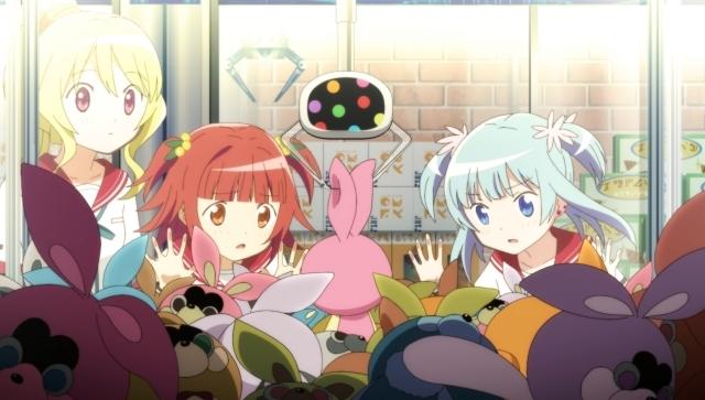 TVアニメ『マギアレコード』リレーインタビュー:秋野かえで役・大橋彩香 「ちゃんと謝ることができるかえでを見て、純粋さを感じました」