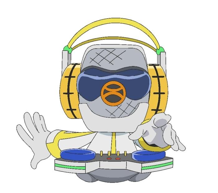 オリジナルTVアニメ『のりものまん モービルランドのカークン』2020年4月2日よりNHK  Eテレ ミニアニメにて放送開始! メイン声優に高垣彩陽さん、速水奨さんら