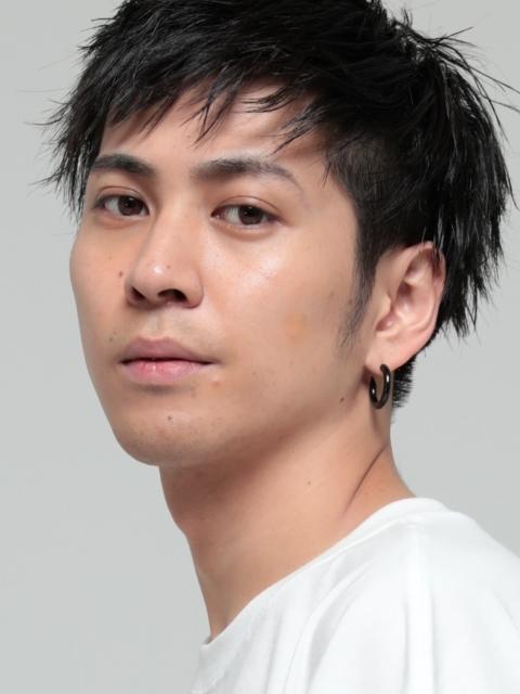 ▲セバスチャン・モラン:井澤勇貴