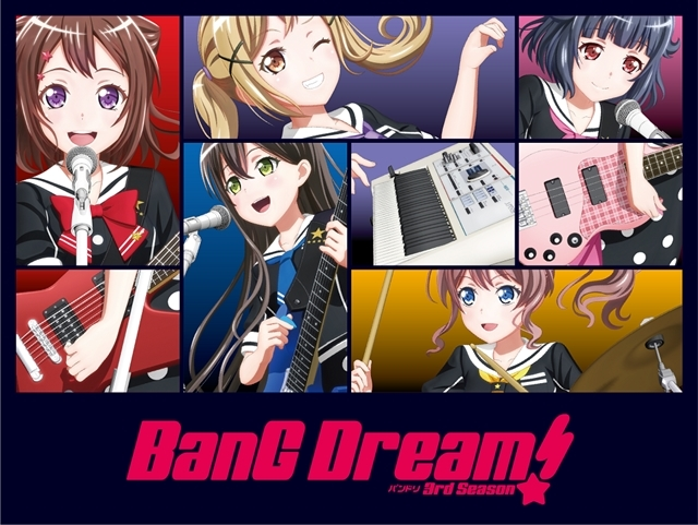 BanG Dream!-2