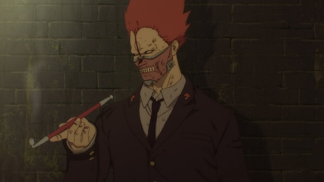 『ドロヘドロ』堀内賢雄さんが歌うキャラソン「ドリームキノコ」がフルサイズ配信スタート! BD BOX下巻の特典OVAに登場するギョーザ男、声優はチョーさんに決定