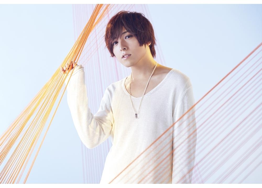 声優・蒼井翔太の12thシングル「BAD END」のカップリング曲が発表