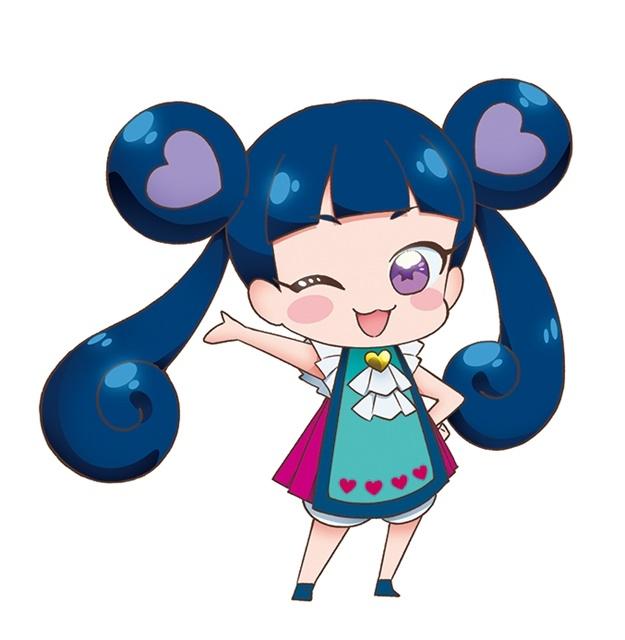 TVアニメ『キラッとプリ☆チャン』シーズン3新キャスト発表! 山下七海さん、大森日雅さん、田中美海さんが出演決定