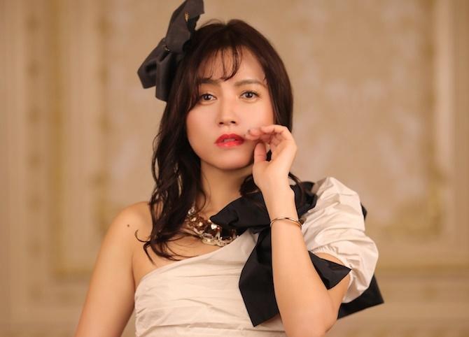 松澤由美による人気アニメカヴァーアルバムが5/27発売