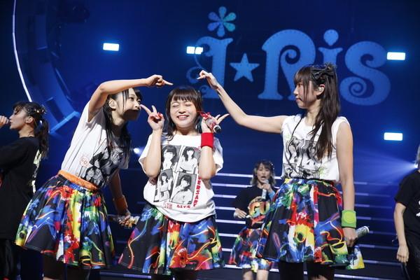 i☆Risの2年半に迫る!4thアルバム『Shall we☆Carnival』発売記念インタビュー|『アイドルタイムプリパラ』第4クールOPから『手品先輩』OPまで