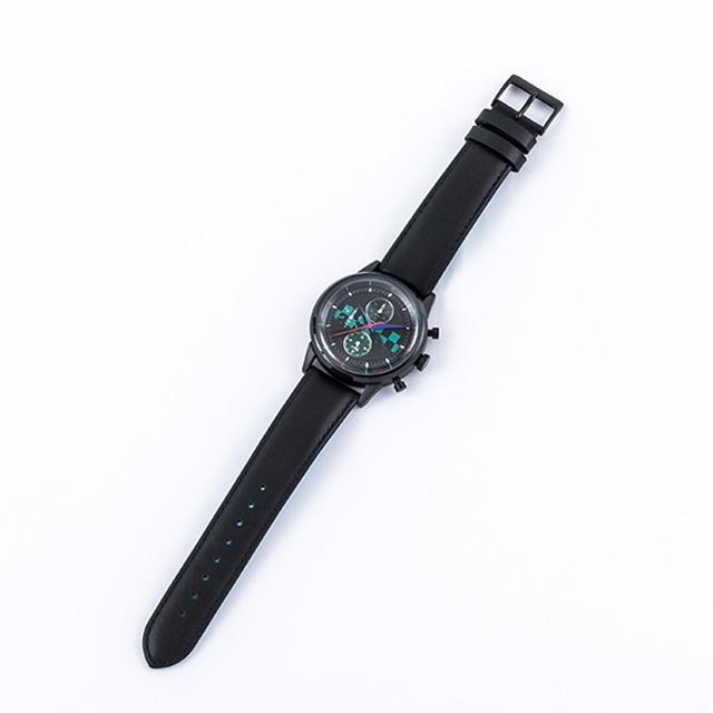 『鬼滅の刃』をイメージした腕時計、リュック、財布(全12種)が登場! ラインナップは炭治郎、禰豆子、善逸、義勇の4種!-26
