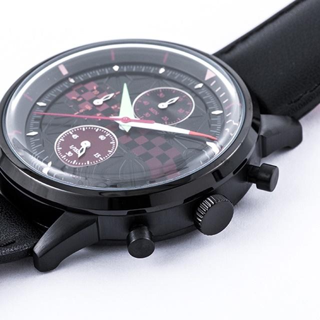 『鬼滅の刃』をイメージした腕時計、リュック、財布(全12種)が登場! ラインナップは炭治郎、禰豆子、善逸、義勇の4種!-65