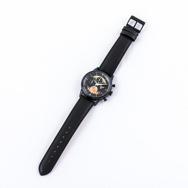 『鬼滅の刃』をイメージした腕時計、リュック、財布(全12種)が登場! ラインナップは炭治郎、禰豆子、善逸、義勇の4種!-101