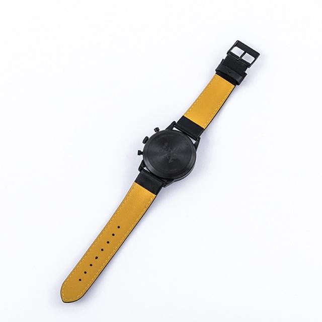 『鬼滅の刃』をイメージした腕時計、リュック、財布(全12種)が登場! ラインナップは炭治郎、禰豆子、善逸、義勇の4種!-103