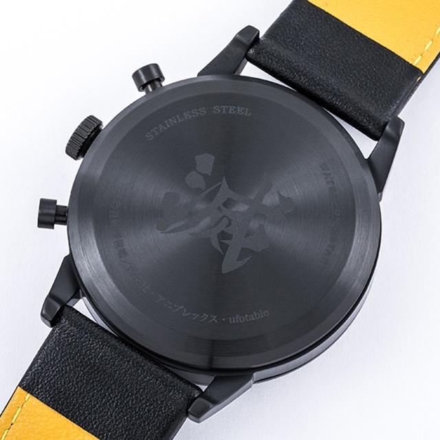 『鬼滅の刃』をイメージした腕時計、リュック、財布(全12種)が登場! ラインナップは炭治郎、禰豆子、善逸、義勇の4種!-105