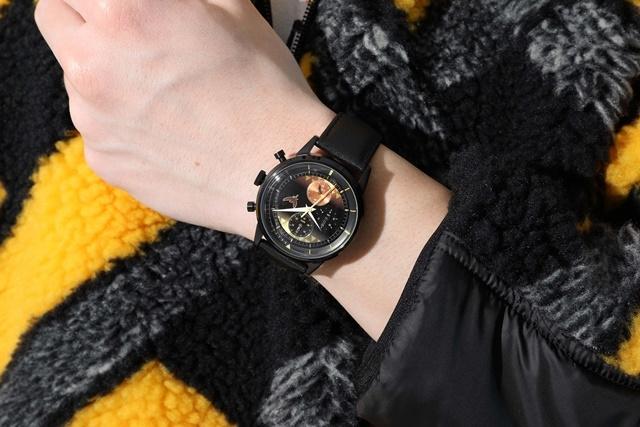 『鬼滅の刃』をイメージした腕時計、リュック、財布(全12種)が登場! ラインナップは炭治郎、禰豆子、善逸、義勇の4種!-111