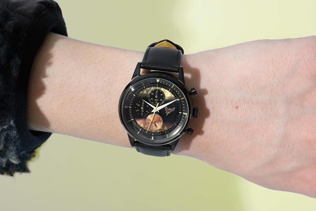 『鬼滅の刃』をイメージした腕時計、リュック、財布(全12種)が登場! ラインナップは炭治郎、禰豆子、善逸、義勇の4種!-112