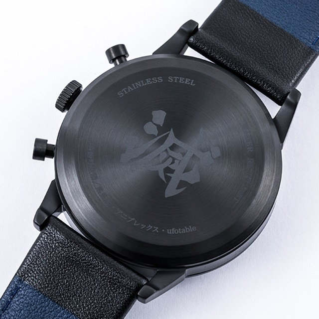 『鬼滅の刃』をイメージした腕時計、リュック、財布(全12種)が登場! ラインナップは炭治郎、禰豆子、善逸、義勇の4種!-148