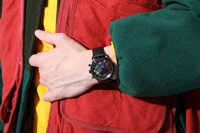 『鬼滅の刃』をイメージした腕時計、リュック、財布(全12種)が登場! ラインナップは炭治郎、禰豆子、善逸、義勇の4種!-154