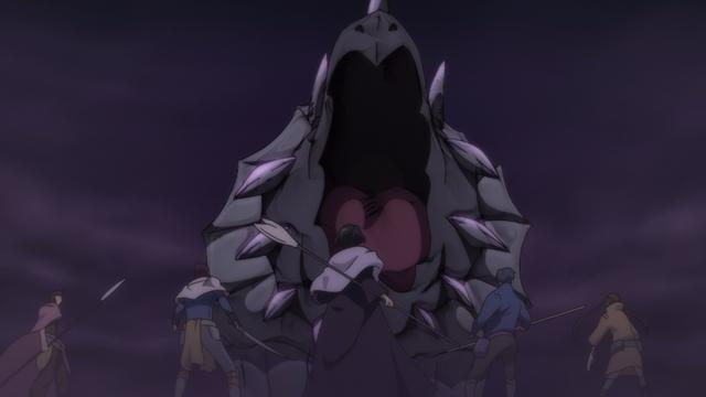 冬アニメ『インフィニット・デンドログラム』第9話「狂宴の始まり」のあらすじ&場面カット到着! エンドイラストは、おにぎりくんさんが担当-29