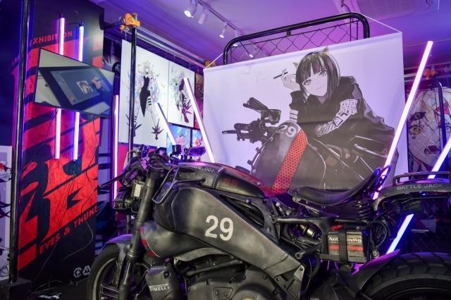 東京クロノス-3