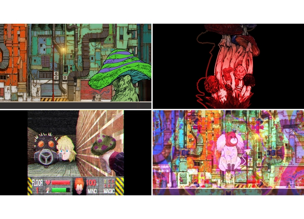『ドロヘドロ』新EDテーマのノンクレジット映像公開!