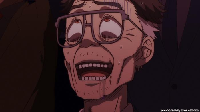 """アニメ『ケンガンアシュラ』TV版新主題歌は""""オメでたい頭でなにより""""と""""TAEYO""""の楽曲に決定! 楽曲を使用した新PVも解禁に"""