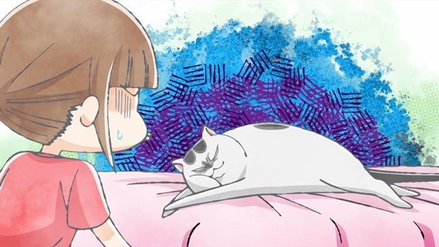 SNSで話題の漫画『犬と猫どっちも飼ってると毎日たのしい』が2020年秋にショートアニメとして放送決定! 声優・花澤香菜さん、杉田智和さん、金澤まいさんが出演-7