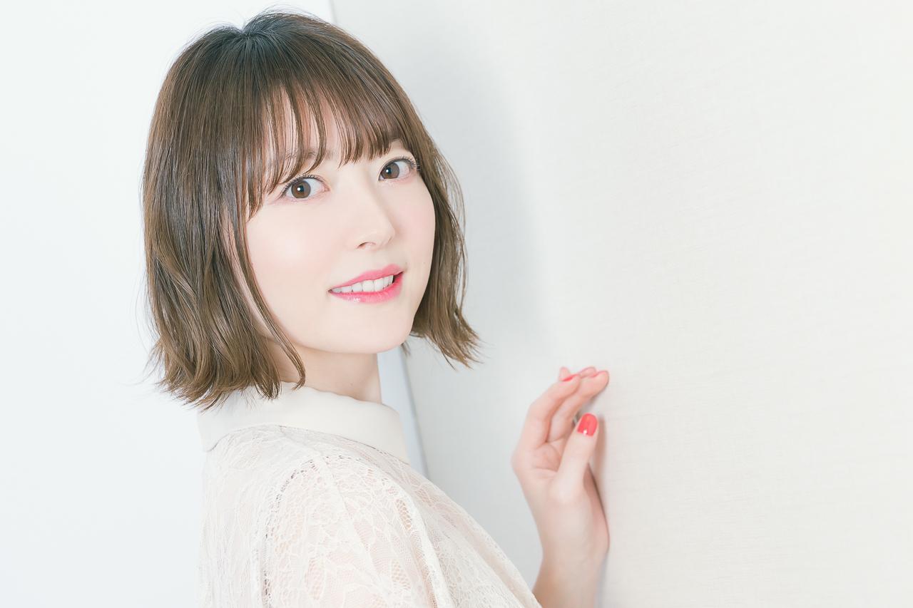 アメコミ初出演の声優・花澤香菜が捉える吹替映画の魅力とは?