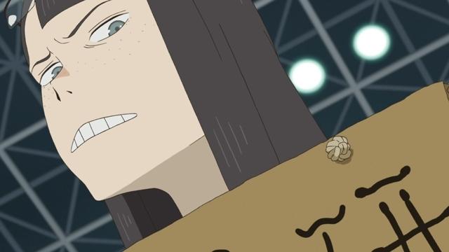 冬アニメ『映像研には手を出すな!』最終話・第12話「芝浜UFO大戦!」の先行場面カット公開! ラストを作り直すという浅草の結論に、金森と水崎は……-8