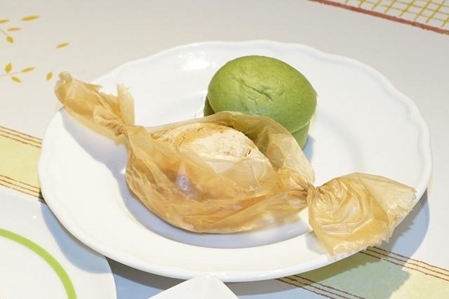 ツキプロ公式カフェ『池袋月野亭』3月の「やよいパン」店内&試食レポート|シンプル&ナチュラルな店内で、ほっこりパンに癒される♪-5