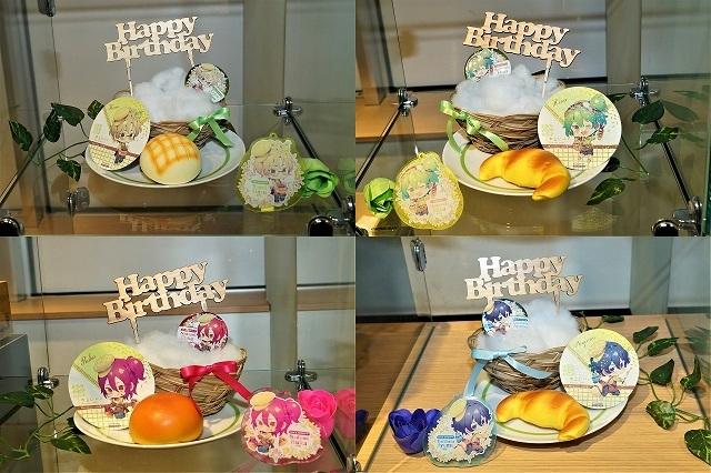 ツキプロ公式カフェ『池袋月野亭』3月の「やよいパン」店内&試食レポート|シンプル&ナチュラルな店内で、ほっこりパンに癒される♪-12