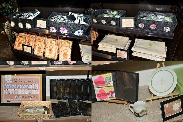 ツキプロ公式カフェ『池袋月野亭』3月の「やよいパン」店内&試食レポート|シンプル&ナチュラルな店内で、ほっこりパンに癒される♪-16