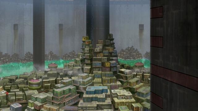 気鋭の実力派スタジオ《NUT》が放つ新作TVアニメ『デカダンス』2020年夏に放送開始予定! 立川監督、角木プロデューサー(NUT)からコメント到着-6