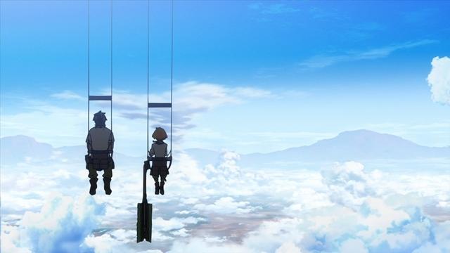 気鋭の実力派スタジオ《NUT》が放つ新作TVアニメ『デカダンス』2020年夏に放送開始予定! 立川監督、角木プロデューサー(NUT)からコメント到着-10