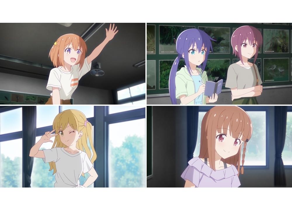 『恋する小惑星』第11話「きら星チャレンジ!」の場面カット到着!