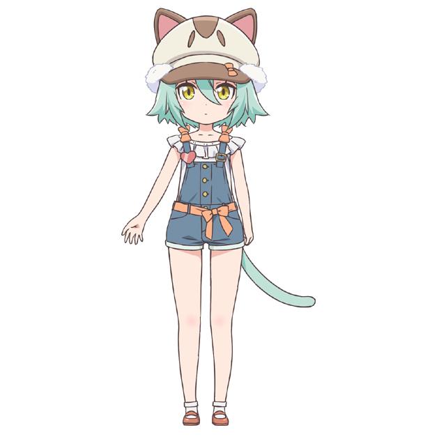 ネコぱら-2