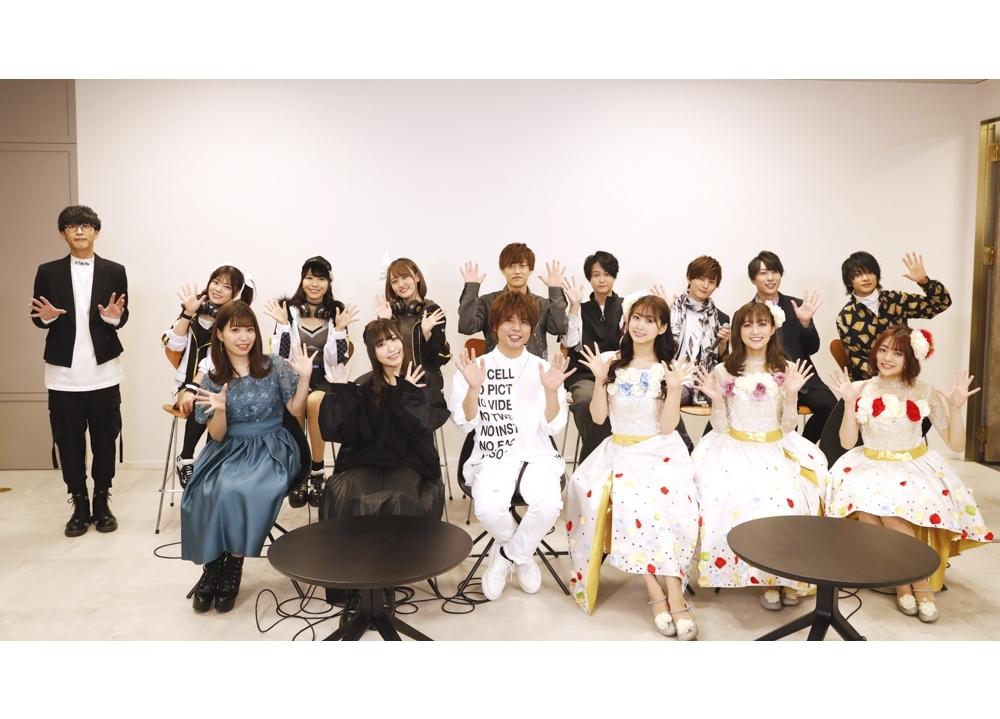 「アニサマ2020」第1弾出演アーティスト28組を大発表!