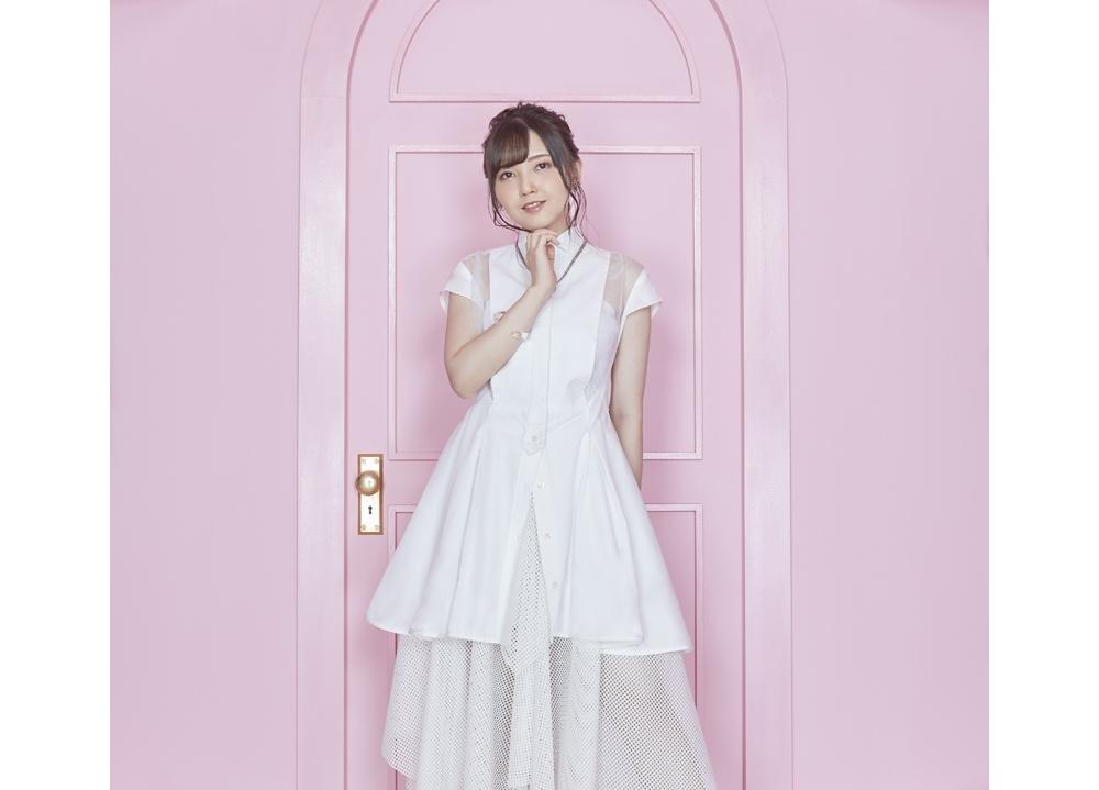 鬼頭明里1stアルバム「Style」が5月27日発売決定!