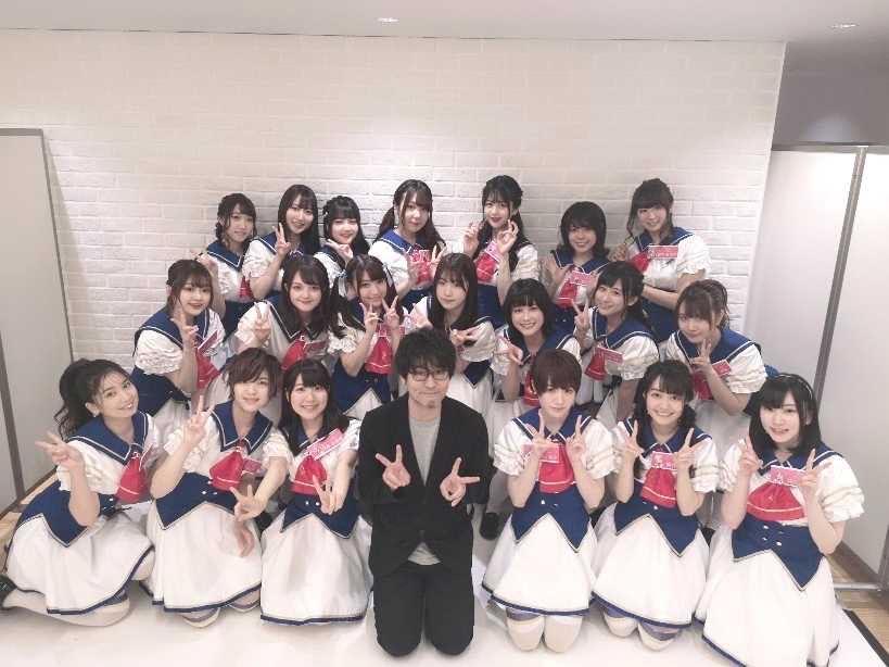 『ラピスリライツ ~この世界のアイドルは魔法が使える~』生番組に20名の声優が集結! 各ユニットの魅力に鷲崎健さんが迫る……? アニメPVも公開された番組レポート-1