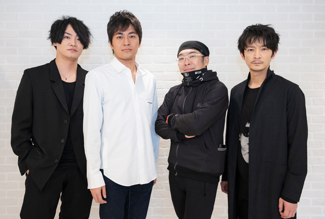 TVアニメ『ゴールデンカムイ』桜まつり生特番レポート