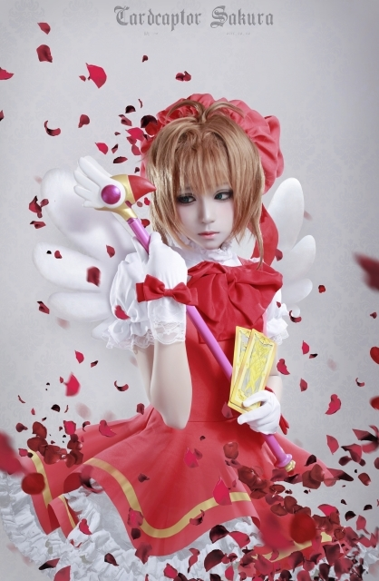 3月24日は声優・丹下桜さんのお誕生日!『カードキャプターさくら』や『Fate/EXTRA』ほか、丹下さんが演じたキャラクターをコスプレ特集!-3