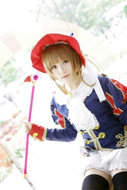 3月24日は声優・丹下桜さんのお誕生日!『カードキャプターさくら』や『Fate/EXTRA』ほか、丹下さんが演じたキャラクターをコスプレ特集!-2