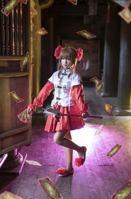 3月24日は声優・丹下桜さんのお誕生日!『カードキャプターさくら』や『Fate/EXTRA』ほか、丹下さんが演じたキャラクターをコスプレ特集!-4