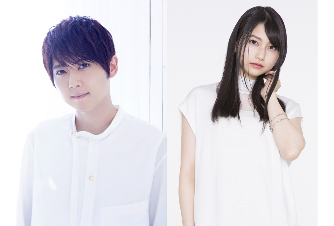 TVアニメ『七つの大罪 憤怒の審判』2020年10月より放送開始
